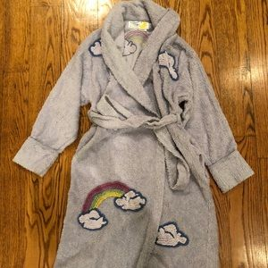 Canyon Group Chenille Robe